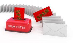 spamfilter kodları